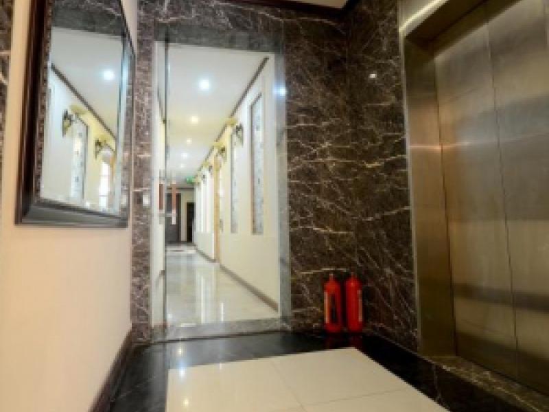 Dự án Khách sạn Gia Lâm