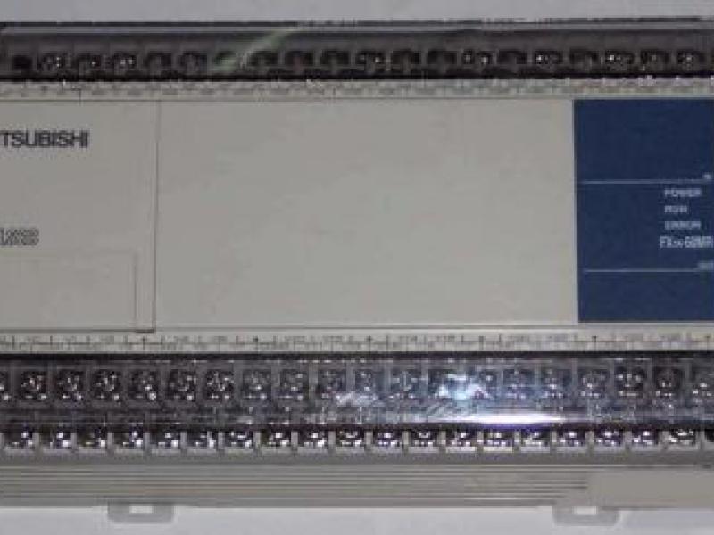 Hệ điều khiển PLC Mitsubishi