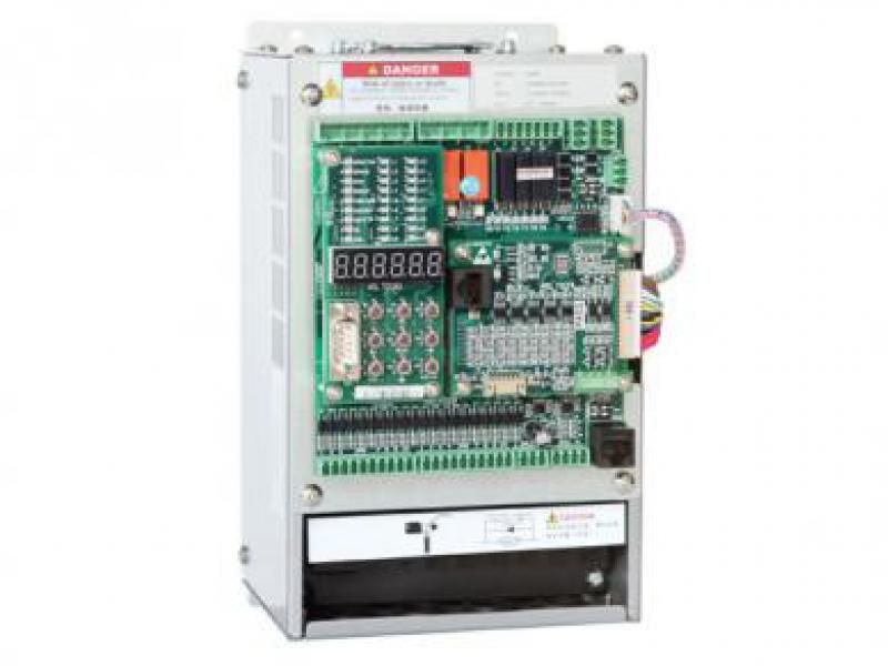 Biến tần tích hợp vi xử lý thang máy Step - Trung Quốc