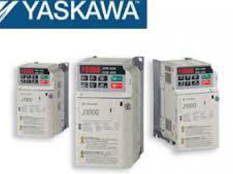 Biến tần chuyên dụng cho thang máy Yaskawa - Nhật Bản