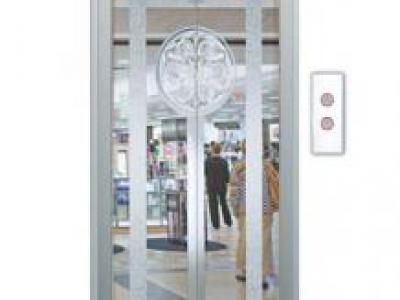 Cửa tầng thang máy Phong thuỷ Lựa chọn SVE-LD06