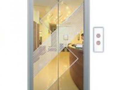 Cửa tầng thang máy Phong thuỷ Lựa chọn SVE-LD08