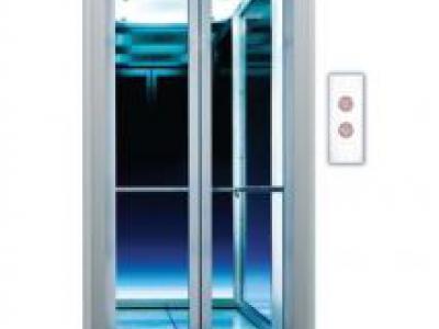 Cửa tầng thang máy Phong thuỷ Lựa chọn SVE-LD04