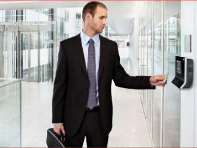 Thẻ từ kiểm soát thang máy